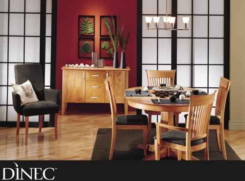 T031 Dining Table