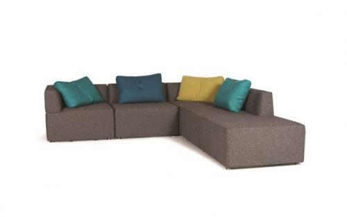 Plateau Sectional
