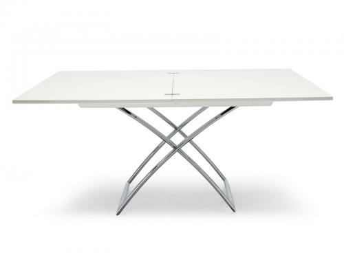 Magic-J Wood Extension Table