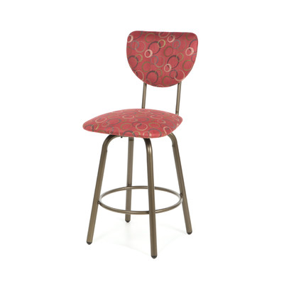 Jason Swivel Stool