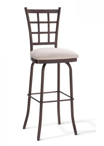 Jamie Swivel Stool