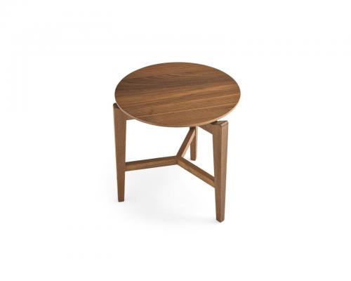 Symbol Small Side Table