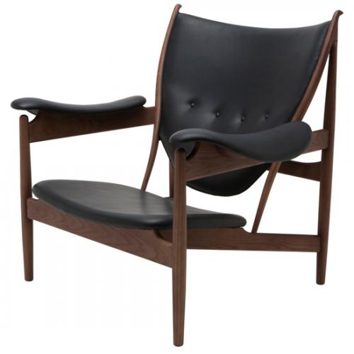 Grande lounge chair