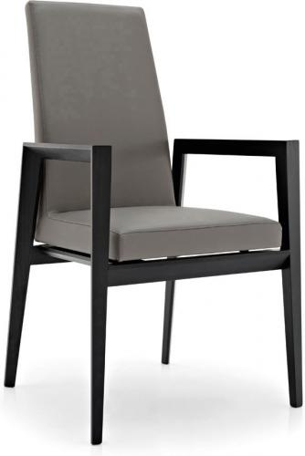 Bess Chair w/ Arms