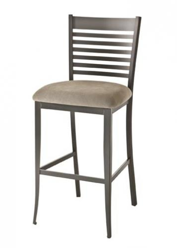 Edwin Non-Swivel Stool