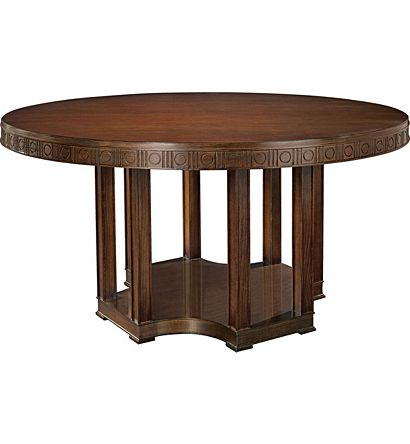 Arden Dining Table Top & Base