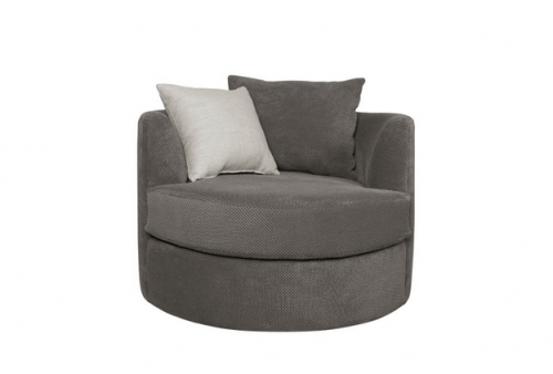 Cuddle Swivel Stool