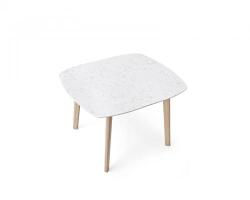 Match Small Coffee Table