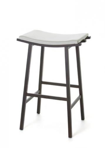 Nathan Non-Swivel Stool