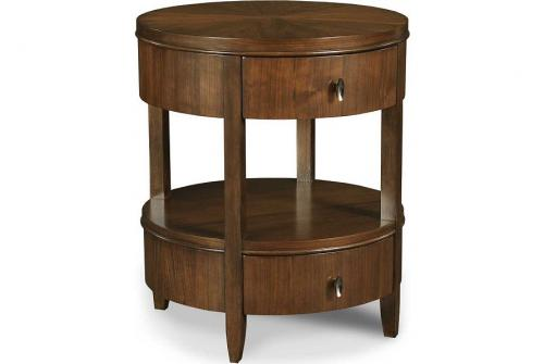 Infinity Tiered Night Stand
