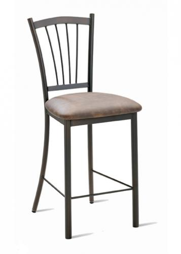Naomi Non-Swivel Stool