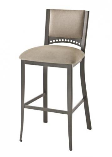 Lilly Non-Swivel Stool
