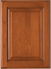 Colour: Mahogany, Wood: Cherry, Finish: Spray Stain