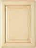 Colour: Espresso, Wood: Maple, Finish: Opaque Stain Antique Glaze