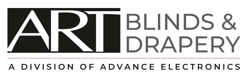 ART - Blinds & Drapery