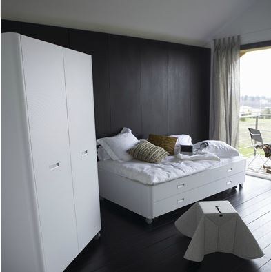 travel studio bed ligne roset. Black Bedroom Furniture Sets. Home Design Ideas