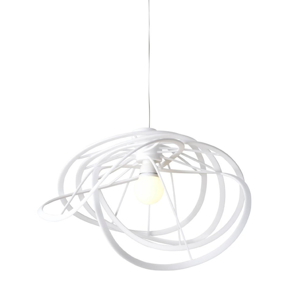 bloom hanging lamp ligne roset. Black Bedroom Furniture Sets. Home Design Ideas