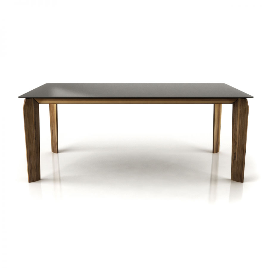 Magnolia dining table huppe for Magnolia dining table