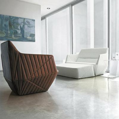 facett ligne roset. Black Bedroom Furniture Sets. Home Design Ideas