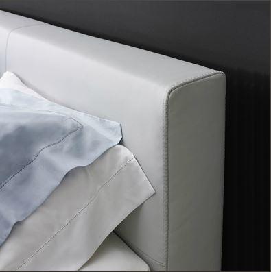 anna bed ligne roset. Black Bedroom Furniture Sets. Home Design Ideas