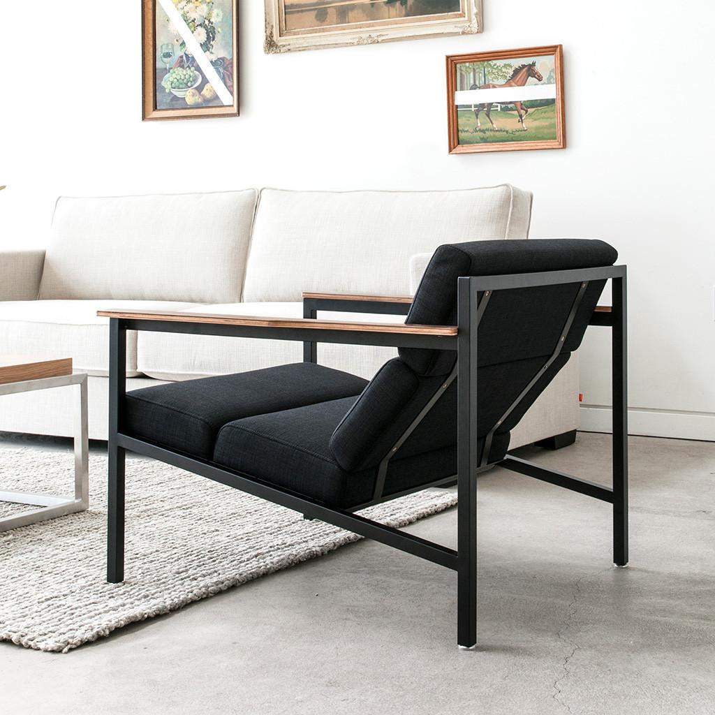halifax chair  gus modern  kesayca - halifax chair