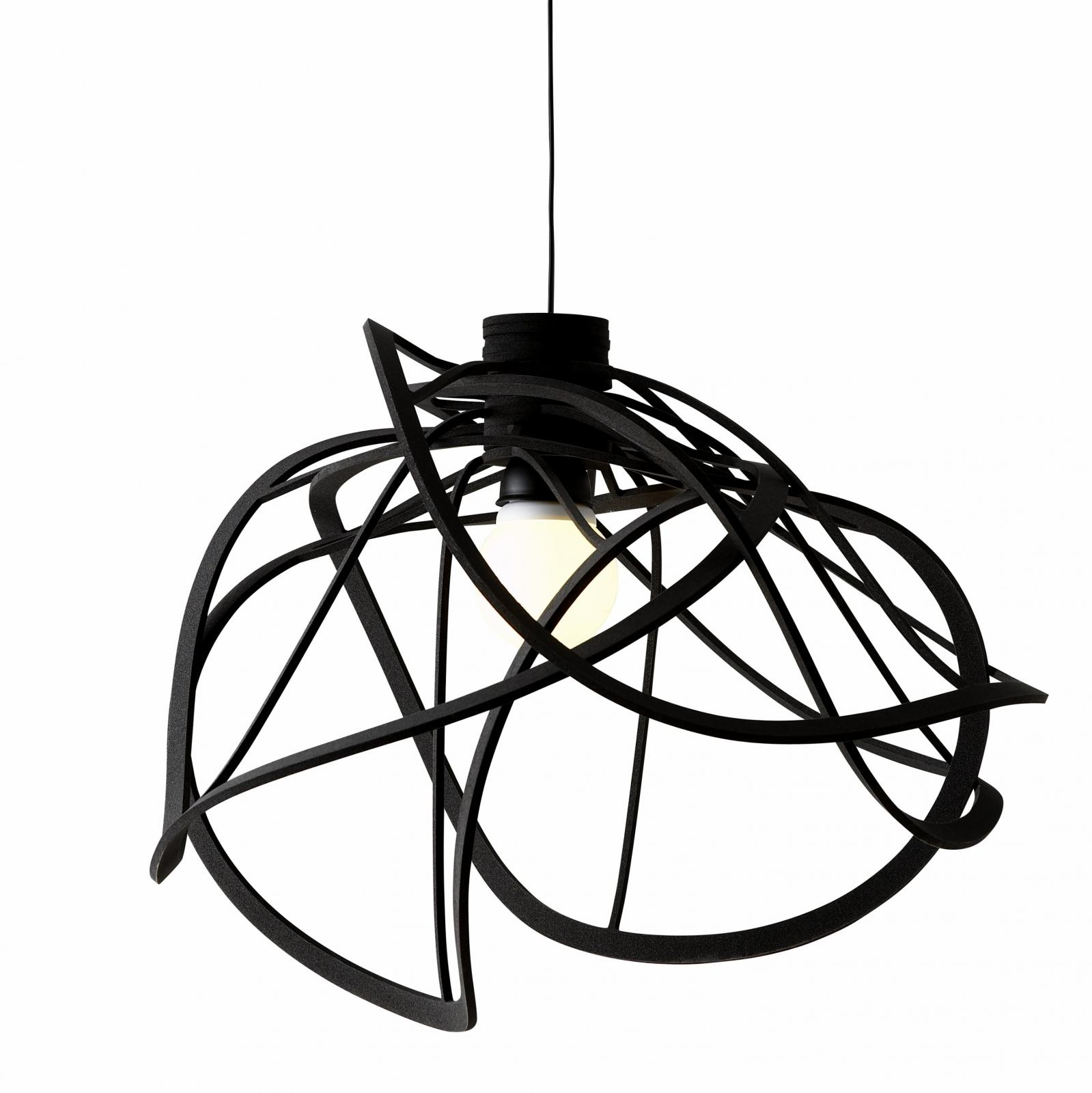 Bloom Hanging Lamp
